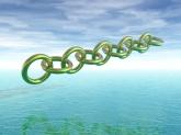 catena d'oro